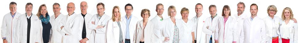 Die Apotheker des Gesundheitsnetz Bremen